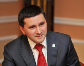 D. N. Kobylkin congratulates yamalets on Day of youth