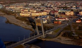 Yamal shows economic growth