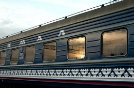 Inhabitants of Yamal are dissatisfied with the new schedule of the train Labytnangi-Moscow