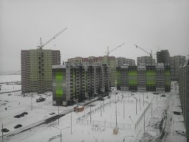 """Yamal"" in Tyumen becomes even more comfortable"